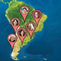 La brecha política de género en América Latina