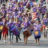 Encuentros de Feministas en Latinoamérica y el Caribe