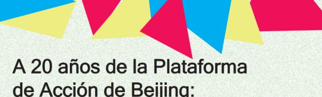 A 20 años de Beijing