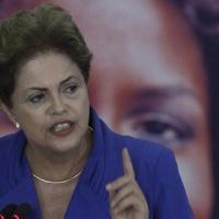 Dilma Rousseff firma ley que tipifica feminicidio y lo considera asunto de Estado