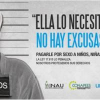 Explotación sexual en América Latina
