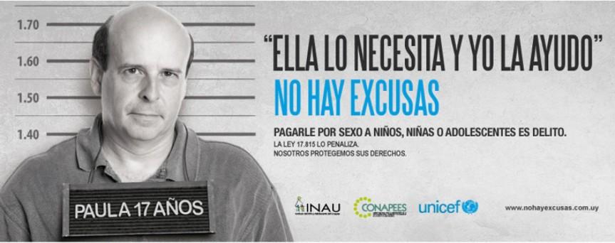 Explotación sexual en AméricaLatina
