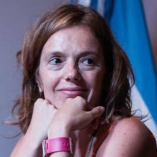 Entrevista a Sandra Chaher: políticas de comunicación y género en Américalatina