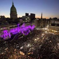 De Argentina a América Latina: #NiUnaMenos