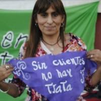 Entrevista a Viviana Caminos: Juicio a Redes de Trata en Ushuaia