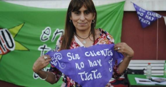 Entrevista a Viviana Caminos: Juicio a Redes de Trata enUshuaia