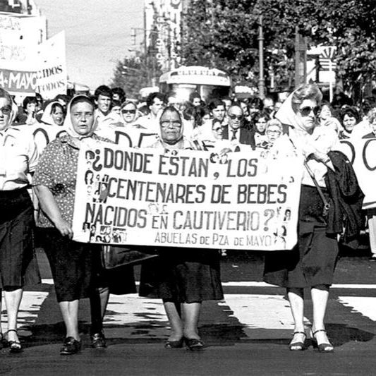 Mujeres de la Historia PolíticaArgentina
