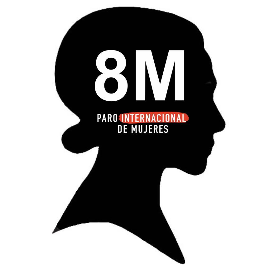 8M: la huelga mundial de mujeres está enmarcha