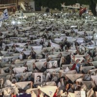 Las Empoderadas: Marcha de los Pañuelos Blancos