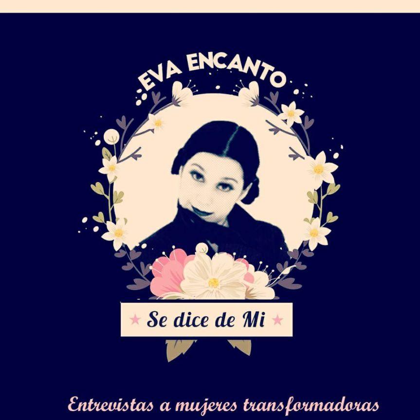 """Entrevista en """"Se dice de mí"""": feminismosinternacionales"""