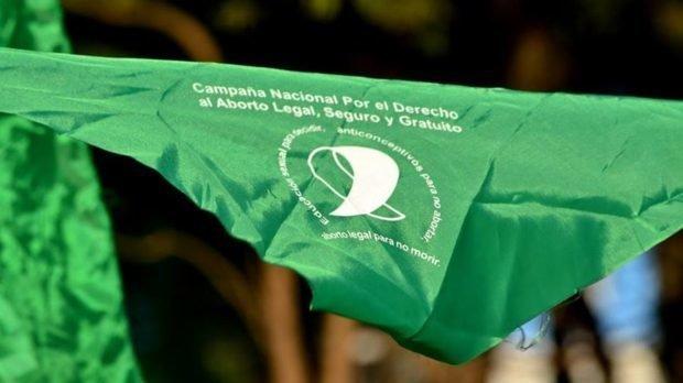 Las Empoderadas: Cátedra sobre aborto en la Universidad Nacional deRosario