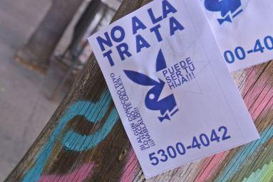 Campaña anti-trata