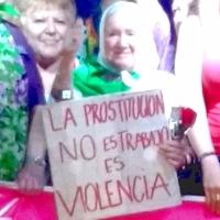 De feminismos, derechos humanos y batallas culturales