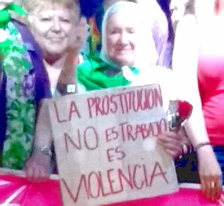 De feminismos, derechos humanos y batallasculturales