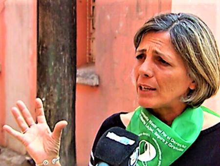 Las Empoderadas: Entrevista a Stella Manzano sobre el juicio para encubrir torturas enChubut