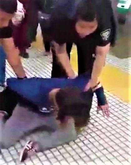 Las Empoderadas: Violencia institucional contra laslesbianas