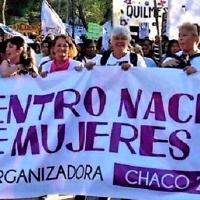 Mujeres en Resistencia