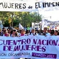 Las Empoderadas: 32° Encuentro Nacional de Mujeres en Resistencia, Chaco
