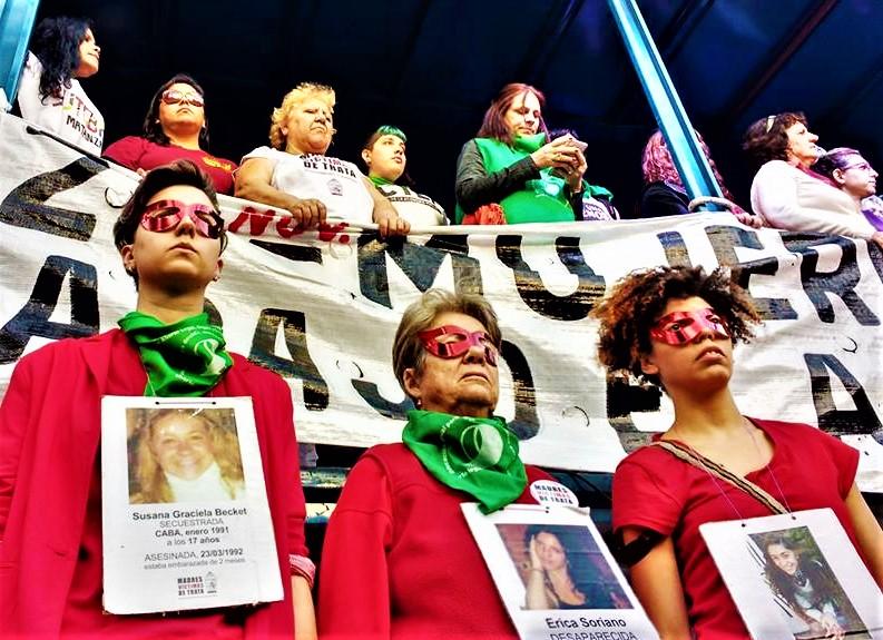 Las Empoderadas: Día Internacional por la Eliminación de la Violencia contra lasMujeres