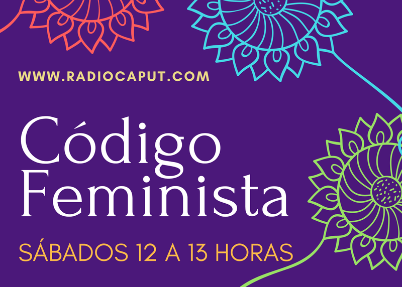 Entrevista en Código Feminista: abolicionismo, trata de personas y explotaciónsexual