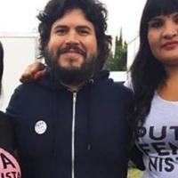 Las Empoderadas: Lobby prostituyente en el escenario de Cosquín Rock