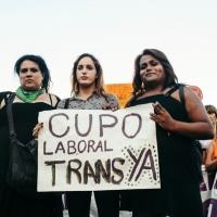 Las Empoderadas: Paro Internacional de Mujeres, Lesbianas, Travestis  y Trans (segunda parte)