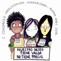 Las Empoderadas: I Congreso Abolicionista Internacional en Argentina
