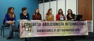 I Congreso Abolicionista Internacional