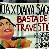 Furia Trava: Justicia por Diana Sacayán