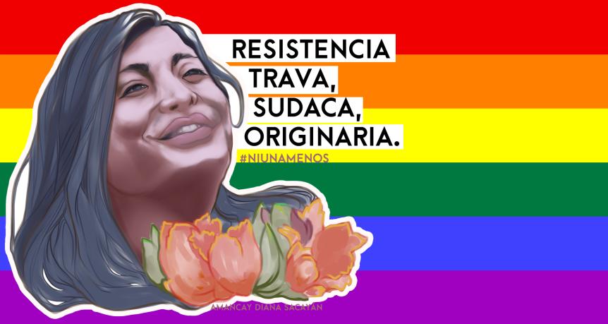 Las Empoderadas: Sentencia del juicio por el travesticidio de DianaSacayán