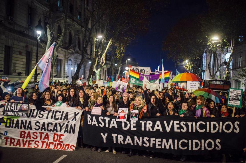 Furia Trava: Juicio ético feminista a la justiciapatriarcal