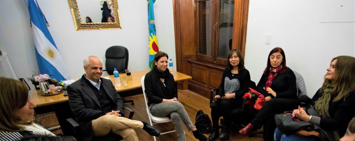 Las Empoderadas: avanza la derogación del art. 68 del Código Contravencional en la provincia de Buenos Aires
