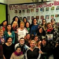 Charla-debate Pre Encuentro Nacional de Mujeres