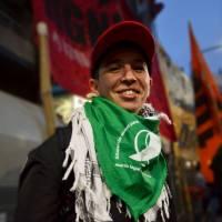AHORA QUE SÍ NOS VEN: Carta a Juan Grabois de una compañera del Feminismo Popular