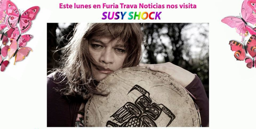 Furia Trava: Shock Sudaka