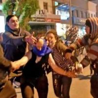 Entrevista: ataques machistas en el Encuentro Nacional de Mujeres