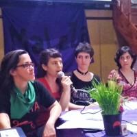 """Grupo Maleza presentó """"Las Otras: Miradas en Resistencia"""""""
