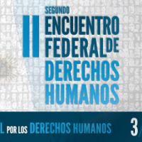 Las Empoderadas: II Encuentro Federal de Derechos Humanos