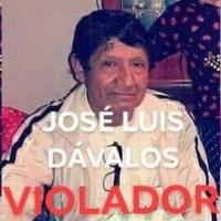 Las Empoderadas: José Luis Dávalos y los demás torturadores de niñas