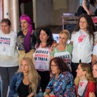 Las Empoderadas: 1er Congreso Nacional Contra la Trata y el Sistema Prostituyente