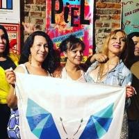 """Las Empoderadas: Daniela Ruiz presenta la obra """"Calabozo en la 25"""" de la compañía 7 Colores"""