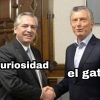 La elección en Argentina explicada con memes