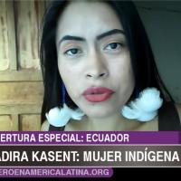Las Empoderadas: Cobertura especial Ecuador