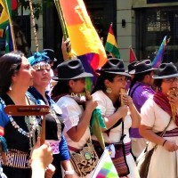Las Empoderadas: El golpe de Estado en Bolivia desde las voces de mujeres indígenas