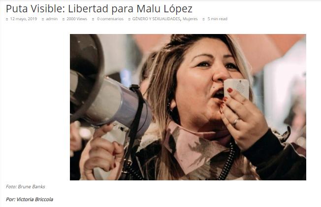 Malu Lopez Orellano 2